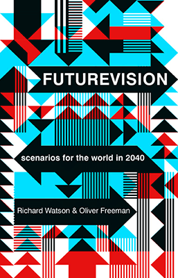Futurevision book cover